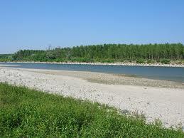contratto fiume Scrivia