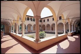 chiostro museo