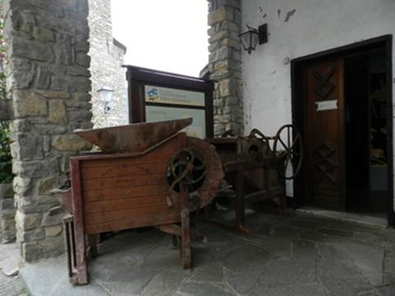 Museo castagna 1
