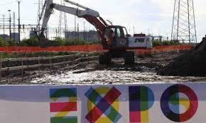 Expo terreni ruspa