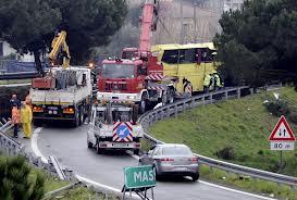 Maltempo Liguria viabilità interrotta