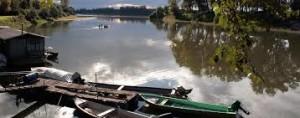 turismo aree protette oltrepo mantova