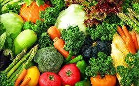 agricoltura sostenibile 3 ortaggi