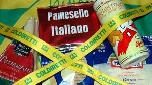 Finto made in Italy