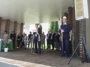 Polpenazze 2014 inaugurazione