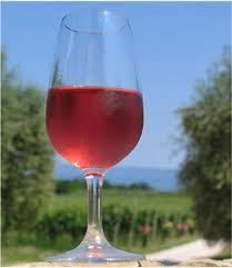 vini garda rosè fresco