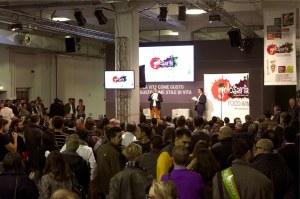 TantaGente, Palco e focus Expo