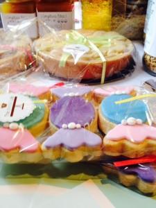 Sapori Mariano dolci colorati