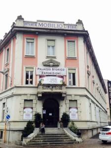 Sapori Mariano esterno Palazzo
