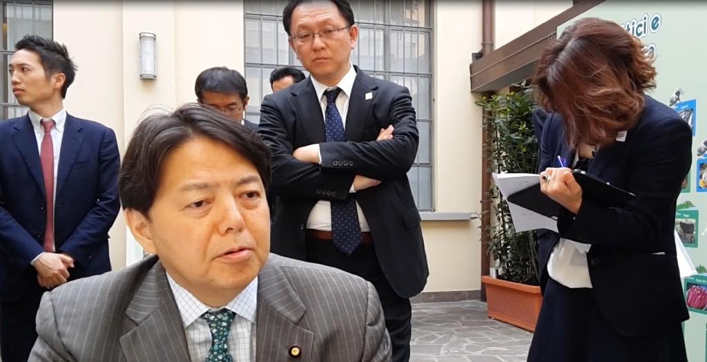 Ministro_intervista3