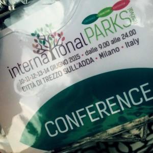 International Parks Moira