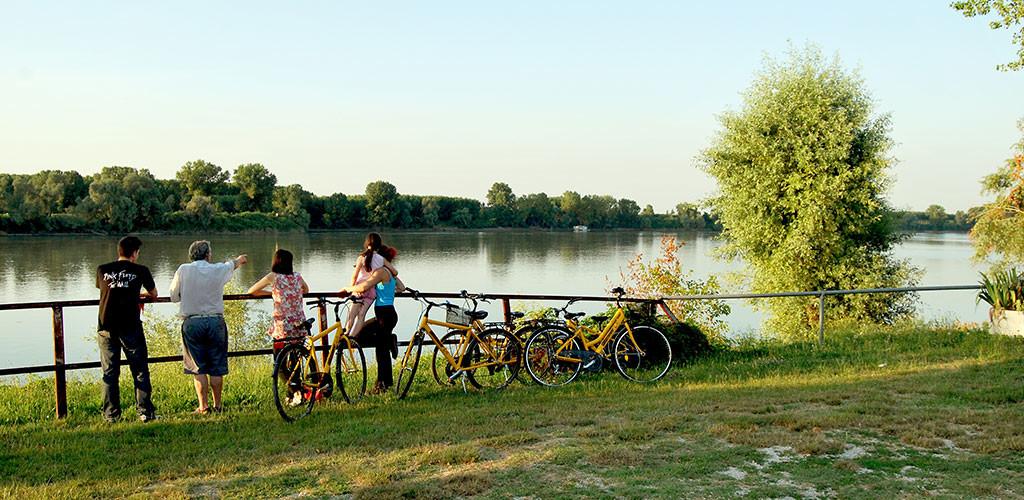 Sipom ciclovia dei parchi