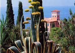 Ponente Ligure - Giardini Hanbury Ventimiglia