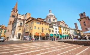 Mantova Broletto