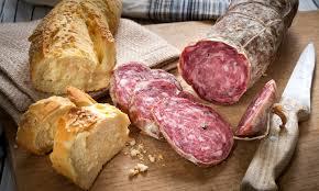 Mantova pane e salame