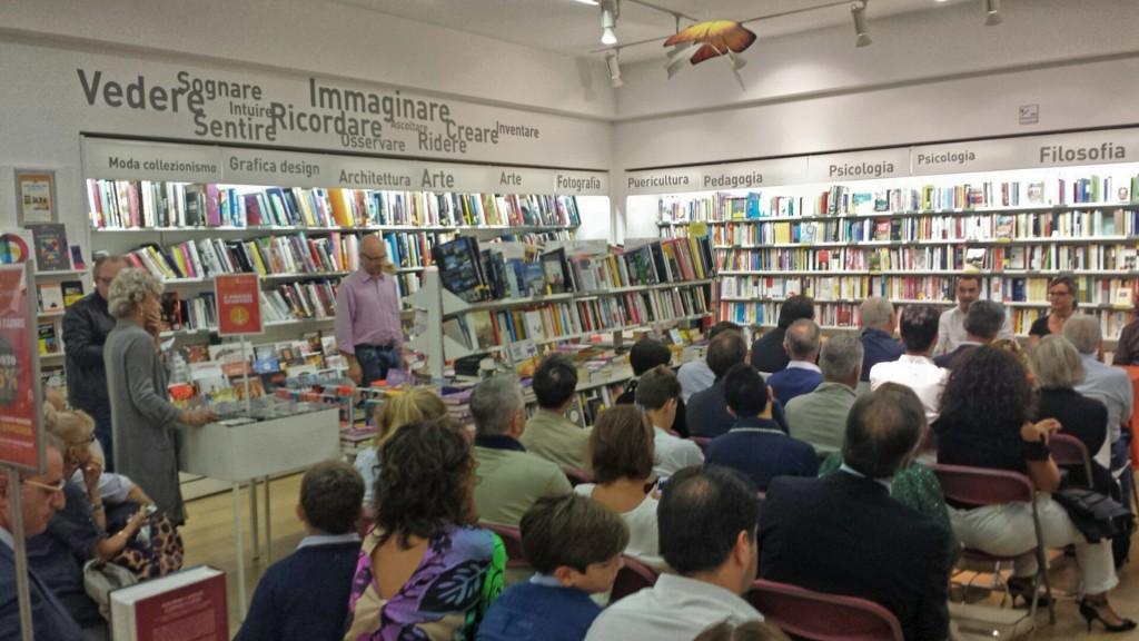 presentazione libro Bernardelli