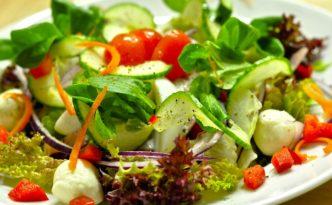 insalata mista cover