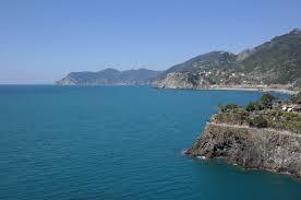 Monterosso panoramica