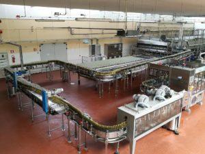 Tassoni produzione panoramica
