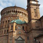 Duomo e Santa MAria della Croce