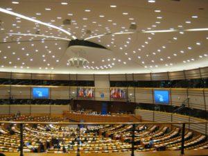 bruxelles-interni-parlamento