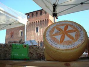 #PratiBlu i formaggi dell'azienda agrciola Zipo
