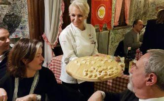 Tortello Cremasco in tour