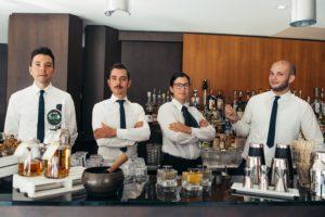 Allo Zafferano Bistrot cocktail di altissima qualità