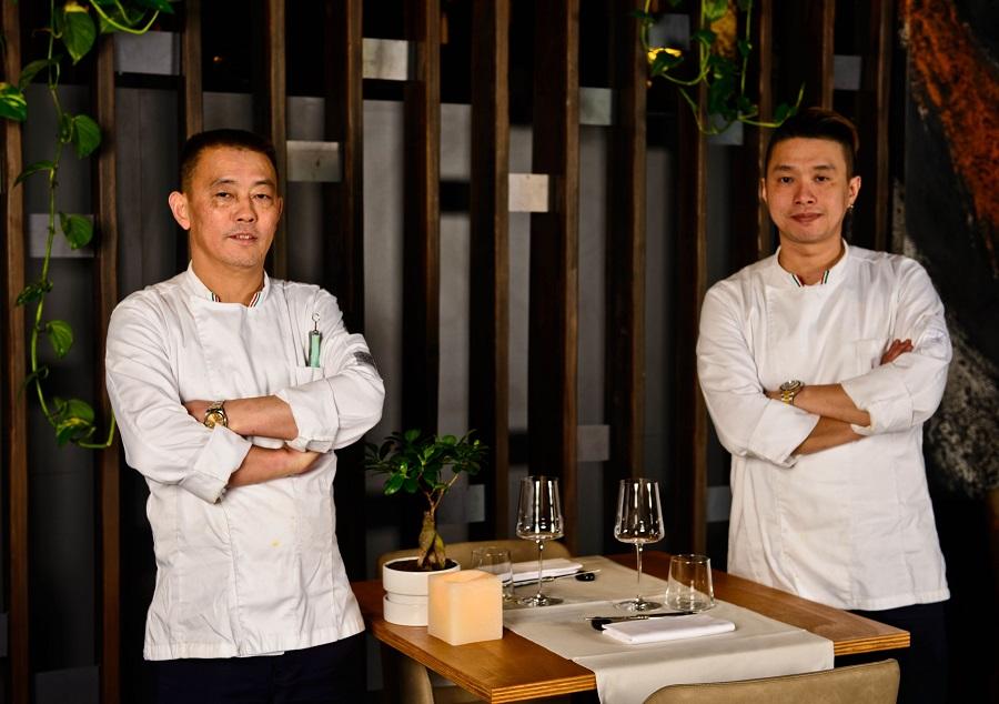 cucina cantonese a Milano