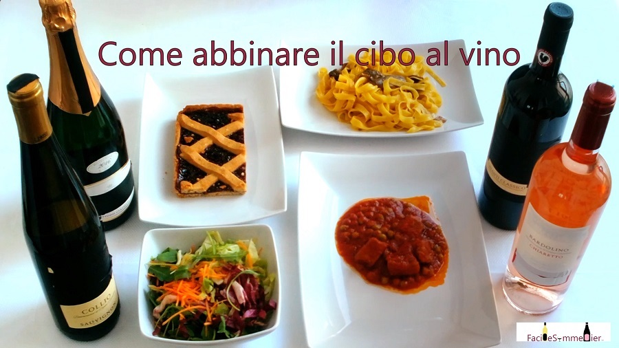 corso gratuito sommelier Arga Lombardia Liguria insegna abbinamento piatti
