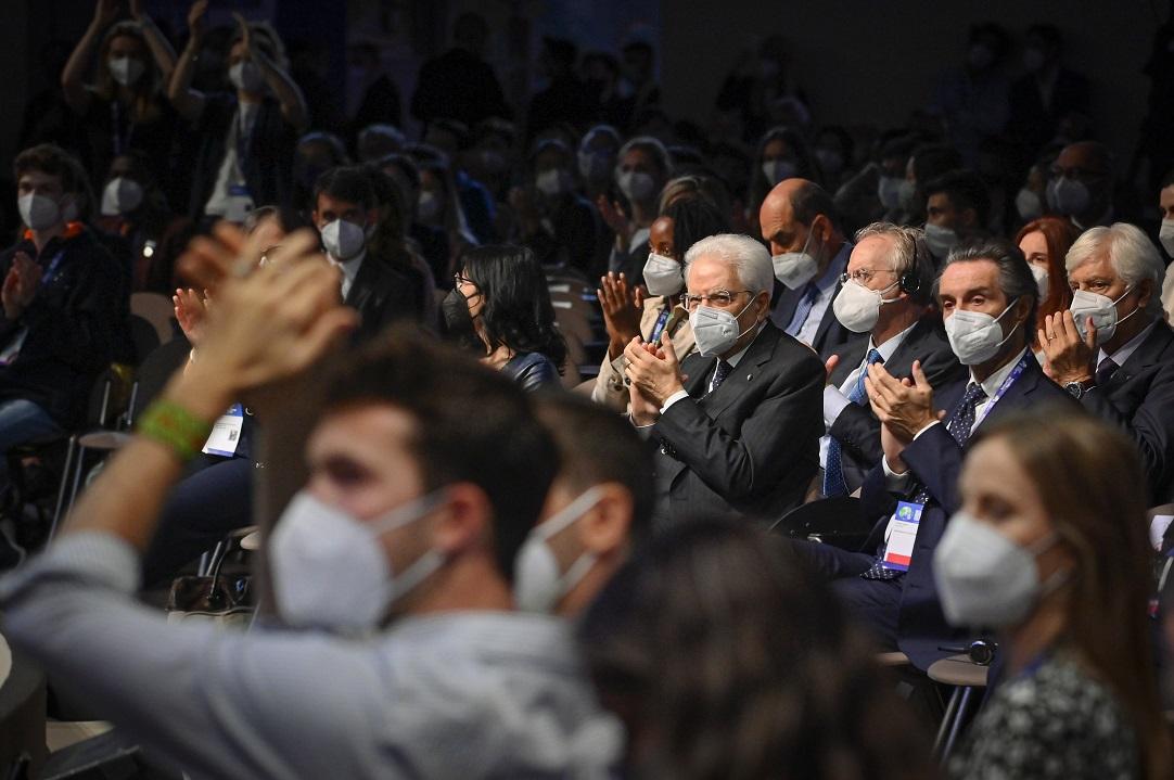 pre-COP 26 Milano